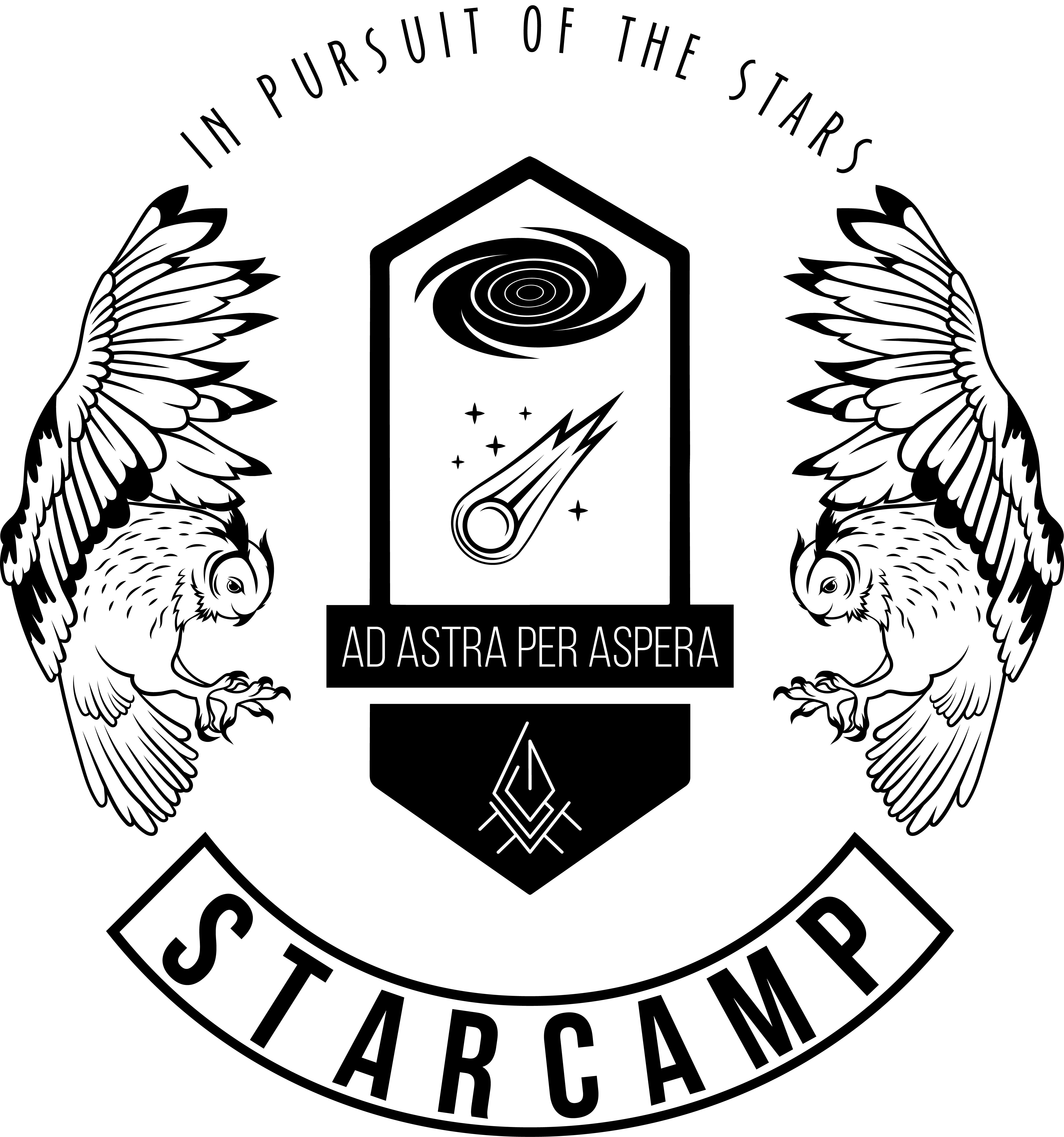 Crest-Starcamp-Black.png